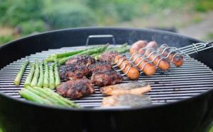 Comment bien allumer un barbecue