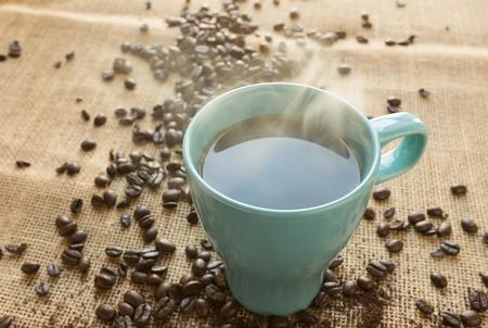 Invention du café espresso